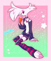 Angel Dust (Hazbin)