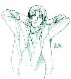 Takao Kazunari