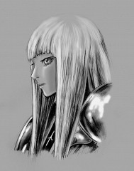 Beth (Claymore)