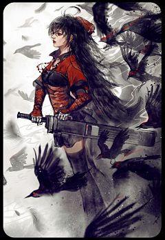 Raven Branwen