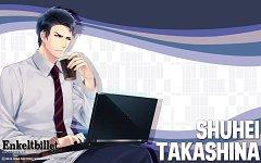 Takashina Shuhei