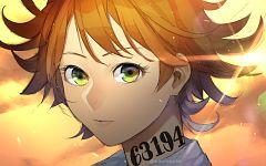 Emma (Yakusoku no Neverland)