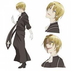 Haunted (Taimadou Gakuen 35 Shiken Shoutai)