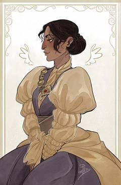 Josephine Montilyet