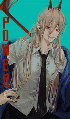 Power (Chainsaw Man)