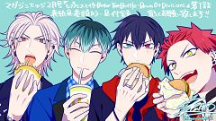 Hypnosis Mic -Before The Battle- Dawn Of Divisions