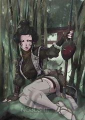 Nobushi (For Honor)
