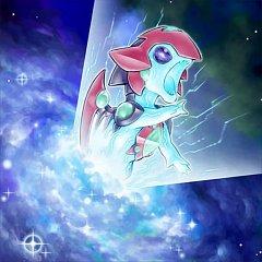 Galaxy-Eyes Cloudragon