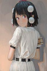 Aya Shameimaru