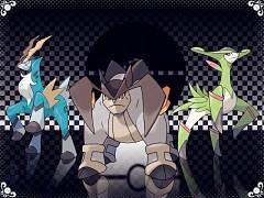 Swords of Justice