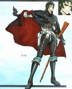 Berserker (Hijikata Toshizou)