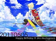 Akutagawa Jiro