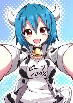 Minos (Jashin-chan Dropkick)