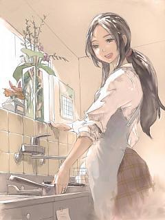 Kaburagi Tomoe