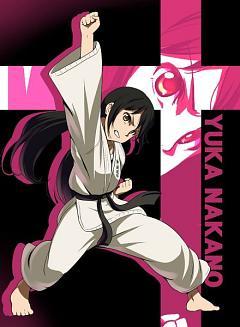 Nakano Yuka
