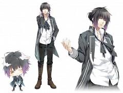 Kagami Itsuki
