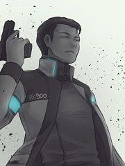 Connor (RK900)