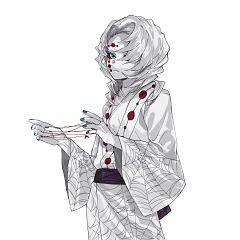Rui (Kimetsu no Yaiba)