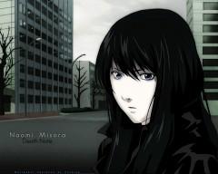 Misora Naomi