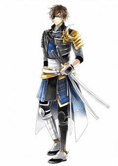 Date Masamune (Ikemen Sengoku)