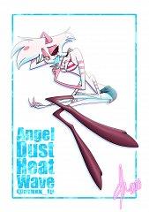 Angel Dust (Hazbin)