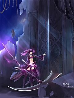 Void Princess (Aisha)