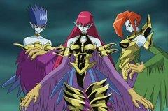 Harpie (Yu-Gi-Oh!)