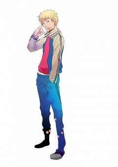 Kanzaki Hajime