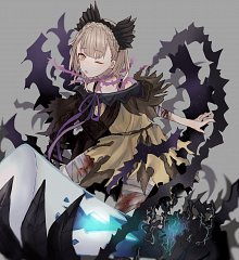 Sleeping Beauty (sinoalice)