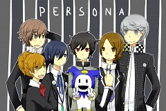 Persona Series