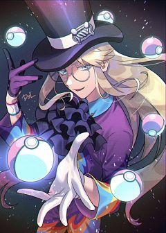 Avery (pokémon)