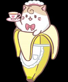 Maid Bananya