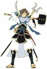 Hinata (Fire Emblem)