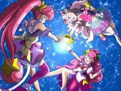 Precure Miracle Leap: Minna to no Fushigi na 1 Nichi