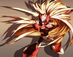 Zero (Megaman X)