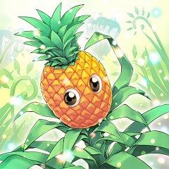 Pineapple Naturia