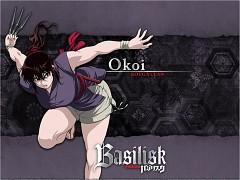 Okoi (Basilisk)