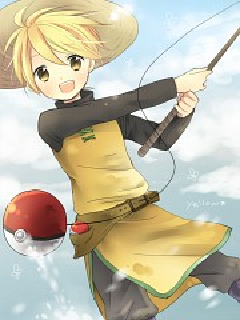 Yellow (Pokémon Special)
