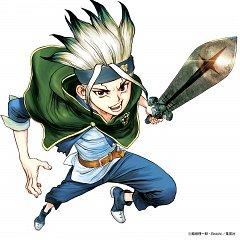 Ishigami Senkuu