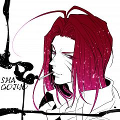 Sha Gojyo