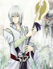 Shirogane (Harukanaru 3)
