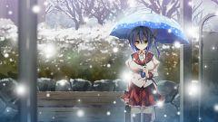 Shiina Anzu (12 no Tsuki no Eve)