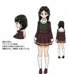 Saitou Aoi