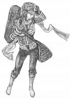 Aria Link