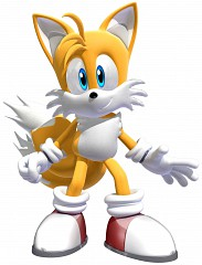 "Miles ""Tails"" Prower"