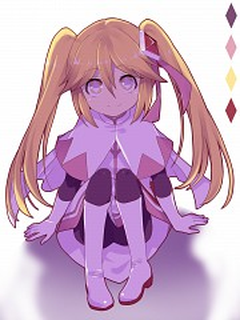 Diamond Queen (Kaitou Joker)
