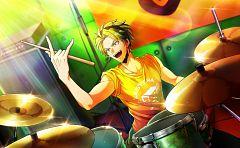 Gotou Misaki (Argonavis from BanG Dream!)