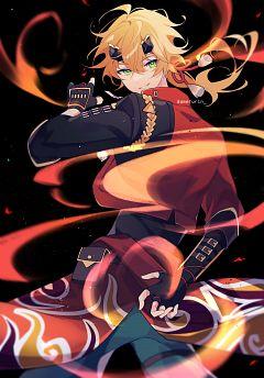 Thoma (Genshin Impact)