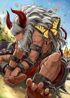 Berserker (Asterios)