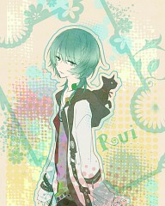 Minazuki Rui